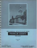 Title Page, Franklin County 1966